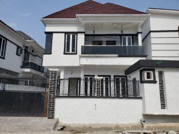 Newly Built and Well Finished 4 Bedroom Detached Duplex with Bq, Divine Homes Gra, Ajah, Lagos, Detached Duplex for Sale
