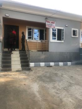 a New 2 Bedroom Bungalow in a Serene Environment, P.w, Kubwa, Abuja, Semi-detached Bungalow for Sale
