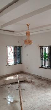 Newly Built 3 Bedrooms Flat., Off 1st Ugbor Road, Close to Mat Ice., Benin, Oredo, Edo, Flat for Rent