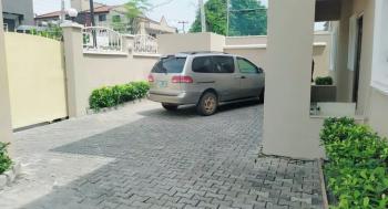 an Executive Luxury 4 Bedroom Semi Detached Duplex with Bq, Gra, Ogudu, Lagos, Semi-detached Duplex for Rent