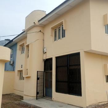 Very Nice 4 Bedroom Detached House, Gra, Ogudu, Lagos, Detached Duplex for Rent