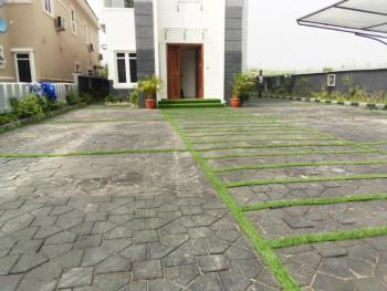 5 Bedroom Fully Detached Duplex with Bq, Megamound Estate, Lekki County Homes, Ikota, Lekki, Lagos, Detached Duplex for Sale