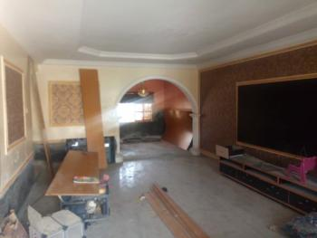 Nice 2 Bedroom, Trademore Estate  Airport Road, Lugbe District, Abuja, Semi-detached Bungalow for Rent
