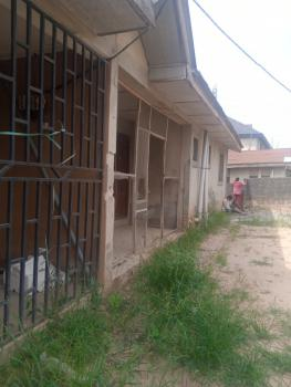 Existing Building of 2 Nos of 3 Bedroom Flat, 2 Nos of Mini Flat, Magboro, Ogun, Semi-detached Bungalow for Sale