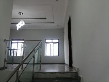 Luxury Built and Finished 5 Bedroom Fully Detached Duplex with Bq, Nestled in a Serene and Secured Estate at Lekky County Homes, Ikota, Lekki, Lagos, Detached Duplex for Sale