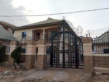 Nicely Built 3 Bedrooms Flat., Etete, Gra, Off Limit Road., Benin, Oredo, Edo, Flat for Rent