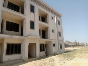 Specially Built 2 Bedroom Flat, By Cbn Estate, Wumba, Abuja, Flat for Sale