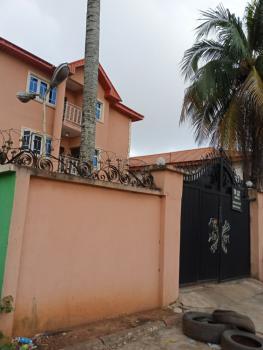 Ensuite 3 Bedeoom Flat, Up Floor., 1st Ugbor, Gra., Benin, Oredo, Edo, Flat for Rent