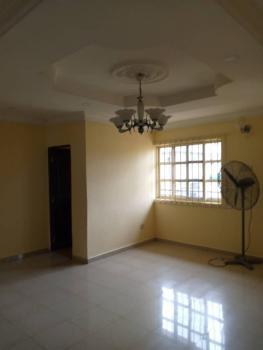 Lovely 3 Bedroom Flat in a Block of 4 Flats Up with 2 Balconies, Pop., Allen Avenue, Allen, Ikeja, Lagos, Flat / Apartment for Rent