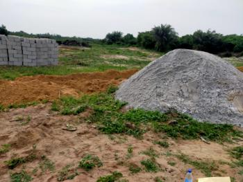 Dry Land with C of O, Lavender Prime City,new International Airport Road, Eleranigbe, Ibeju Lekki, Lagos, Mixed-use Land for Sale