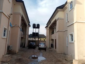 Nicely Built 3 Bedrooms Flat, with Vacancy Upstairs., Off Mtn Mast Rd, Ugbor Gra., Benin, Oredo, Edo, Flat for Rent