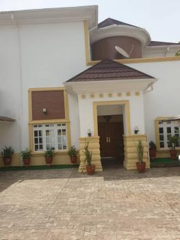7 Bedroom Duplex Mansion Asokoro Cofo Owner Relocating Abroad, Asokoro District, Abuja, Detached Duplex for Sale