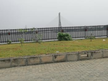 Luxury Serviced Plot: Approximately 1100sqm with a View of The Lagoon, Shoreline Estate, Banana Island, Ikoyi, Lagos, Residential Land for Sale