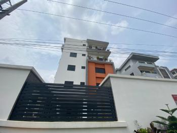 Fully Furnished 3 Bedroom Flat, Ikoyi, Lagos, Block of Flats for Sale