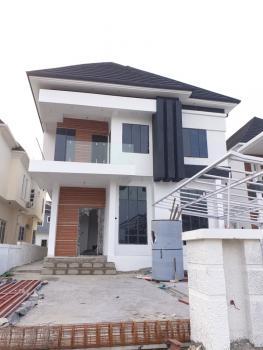 Very Well Built 5 Bedroom Detached House in an Estate, Megamound Estate., Ikota, Lekki, Lagos, Detached Duplex for Sale