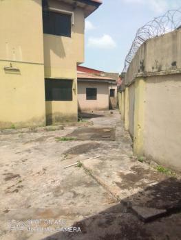 Standard 4 Bedroom Duplex with 2bedroom Flat Bq on a Plot, Labak Estate Oko Oba, Agege, Lagos, Detached Duplex for Sale