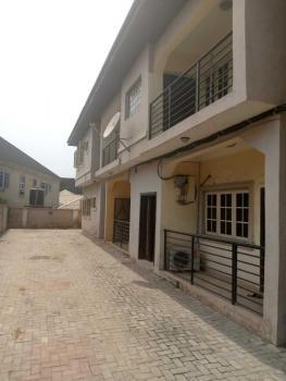 Standard 3 Bedroom Flat, Arepo Estate Via Magodo, Ojodu, Lagos, Flat for Rent