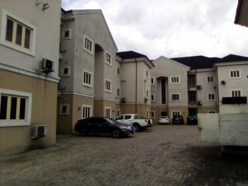 Fully Service Luxury 3 Bedroom Flat with One Room Bq., Gra Phase 4, Port Harcourt, Rivers, Flat for Rent