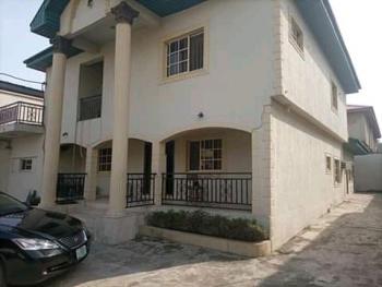 Executive 5 Bedroom Detached Duplex with 2 Room Bq, Aviation Estate Off Airport Road, Mafoluku, Oshodi, Lagos, Detached Duplex for Rent