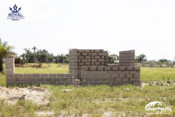 Super Affordable Very Low Risk High Income Revenue Dry Land to Invest, Folu-ise Excision Block Layout., Eleko, Ibeju Lekki, Lagos, Residential Land for Sale