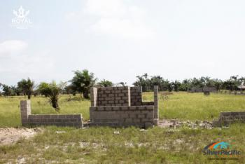 Newly Launched, Promo Price Fast Developing Dry Land to Gain High, Okun Ise Town, After La Campaigne Tropicana, Eleko, Ibeju Lekki, Lagos, Residential Land for Sale