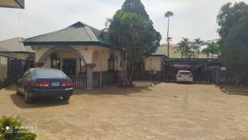 Luxurious 3 Bedroom Bungalow with Massive Land Space, Dawaki, Gwarinpa, Abuja, Detached Bungalow for Sale