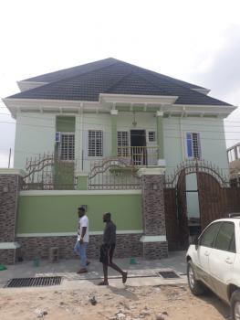 Executve 3 Bedroom Flat Built to Taste with Luxurious Finishing., Lakeview Estate, Amuwo Odofin, Lagos, Flat for Rent