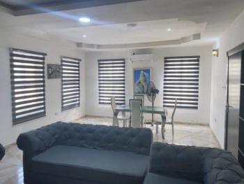 Furnished 5 Bedroom, 29b Chevron Alternative Route, Lekki, Lagos, Terraced Duplex Short Let