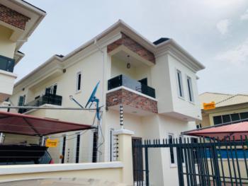 Magnificent Luxury  5 Bedroom Fully Detached Duplex Plus Bq, Cnl, Near Tmt Court, Ikota Close to Lekki Toll Gate, Lekki, Lagos, Detached Duplex for Sale