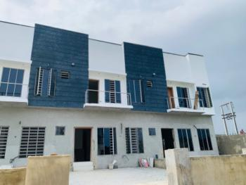 Newly Built Spacious 4 Bedroom Terrace Duplex with Excellent Features, Ikota , Close The Second Toll Gate, Lekki, Lagos, Terraced Duplex for Sale