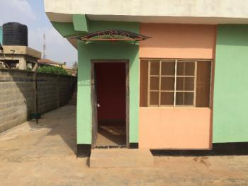 Newly Renovated Room and Parlour Self Contained, Ebute Igbogbo Road, Ikorodu, Lagos, Mini Flat for Rent
