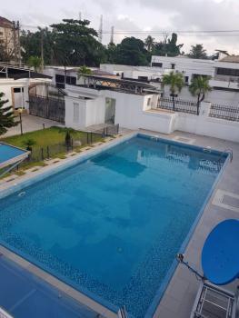 4 Bedroom House, Ikoyi, Lagos, Detached Duplex for Sale