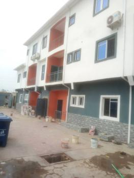 Brand-new Spacious 2 Bedroom Apartment., Sangotedo, Ajah, Lagos, Flat for Rent