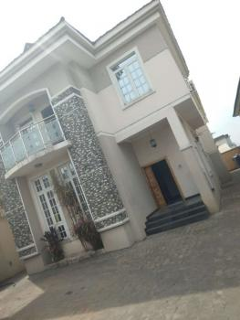 5 Bedroom Detached Duplex, Phase Two, Gra, Magodo, Lagos, Detached Duplex for Rent
