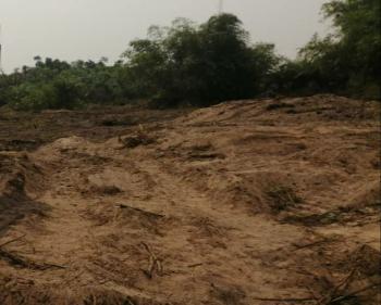 600sqm Choice Land, Bogije, Ibeju Lekki, Lagos, Residential Land for Sale