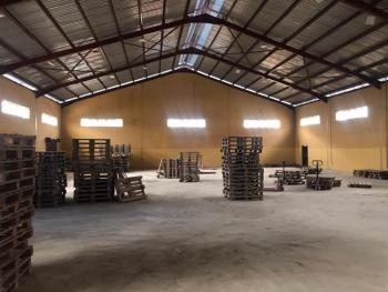 1000 Sqm of Warehouses, Oregun, Ikeja, Lagos, Warehouse for Rent