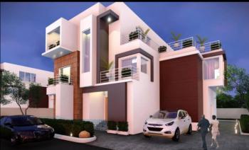 Luxury Finished Detached Duplex. Flexible Payment Plan, *negotiable*, Bighomes, Mabushi, Abuja, Detached Duplex for Sale