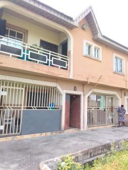 Semi New 2 Bedroom, Off Aratumi, Iba, Ojo, Lagos, Flat for Rent
