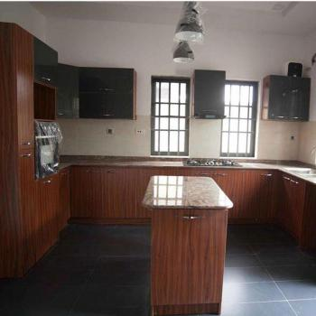 5 Bedroom Fully Detached Duplex with a Room Bq, Phase 2 Beside Shangisha Opposite Lagos State Secreteriat, Gra, Magodo, Lagos, Detached Duplex for Sale