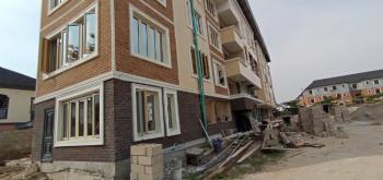 Luxury and Newly Built 2 Bedroom Apartment, Osapa, Lekki, Lagos, Flat for Rent