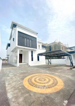 Beautifully Finished 5 Bedroom Fully Detached Duplex with Swimming Pool, Pinnock Beach Estate Osapa London, Osapa, Lekki, Lagos, Detached Duplex for Sale