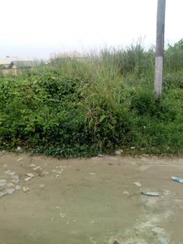 a Dry Plot of Land, Unity Estate, Cooperative Bus Stop, Badore, Ajah, Lagos, Residential Land for Sale