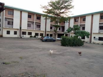 50 Rooms Hotel on a Land Size of 2800sqm, Garki, Abuja, Hotel / Guest House for Sale