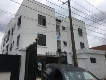 Brand New Newly Built 5 Nos3 Bedroom Flat, Adeniyi Jones, Ikeja, Lagos, Flat for Rent