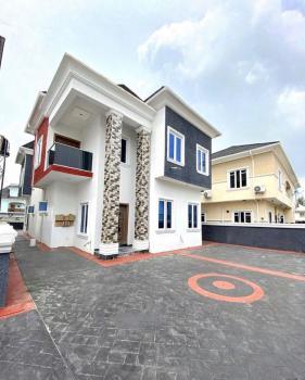 Tastefully Finished Property, Lekki County, Ikota, Lekki, Lagos, Detached Duplex for Sale