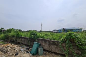 Strategically Located 351sqm of Land in a Secured Estate, Millennium Estate, Gbagada, Lagos, Residential Land for Sale