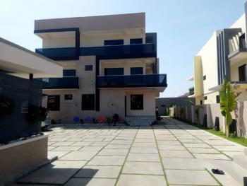 Luxury Finished 5 Bedrooms Detached Duplex, Katampe Extension, Katampe, Abuja, House for Sale