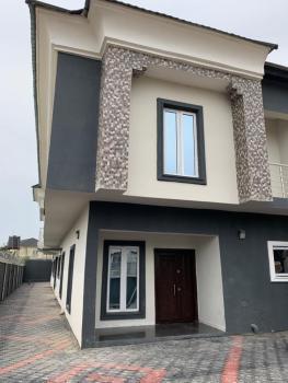 Newly Built 5 Bedroom Semi Detached Duplex, Greenland Estate, Olokonla, Ajah, Lagos, Semi-detached Duplex for Sale
