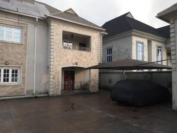 Luxuriously Finished and Furnished 4 Bedrooms Detached Duplex, Peter Odili Extension Road, Gbalajam,, Woji, Port Harcourt, Rivers, Detached Duplex for Rent