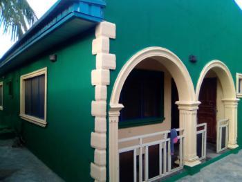 Luxury 3 Bedroom Bungalow (ensuite) with Gate House, Mowe Ofada, Ogun, Terraced Bungalow for Rent